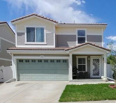 19909 Randolph Place, Denver, CO 80249 - MLS#: 8125991