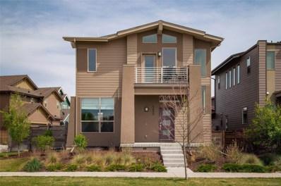 5490 Trenton Street, Denver, CO 80238 - MLS#: 8127755