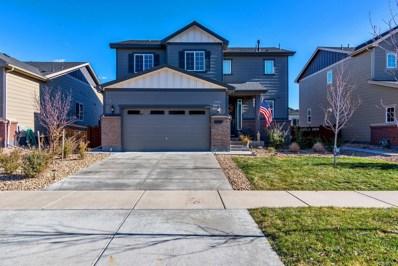 6090 N Fundy Street, Aurora, CO 80019 - MLS#: 8128790