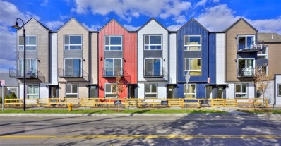 5662 W 10th Place, Denver, CO 80214 - MLS#: 8129817