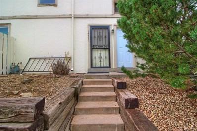 14550 E 13th Avenue, Aurora, CO 80011 - MLS#: 8131196
