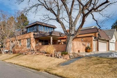 4863 Briar Ridge Court, Boulder, CO 80301 - MLS#: 8131380