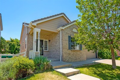 24674 E Arizona Place, Aurora, CO 80018 - #: 8132339