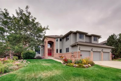 10107 Quarry Hill Place, Parker, CO 80134 - MLS#: 8132660