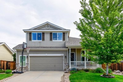 10470 Cheetah Winds, Littleton, CO 80124 - MLS#: 8134534