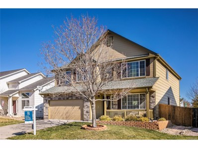570 Fairhaven Street, Castle Rock, CO 80104 - MLS#: 8134903