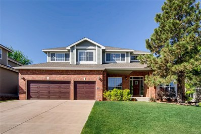 4238 Greenfinch Drive, Highlands Ranch, CO 80126 - #: 8135801