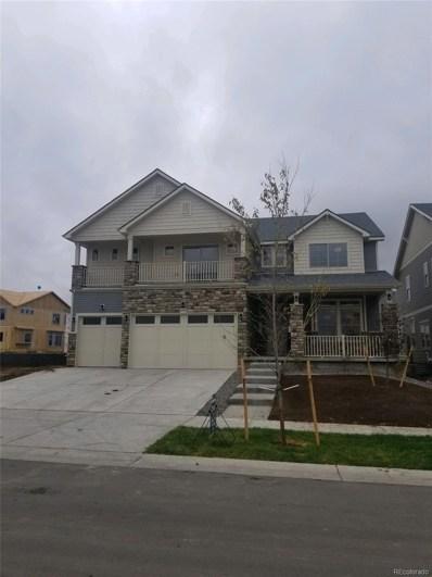 4995 Malaya Street, Denver, CO 80249 - #: 8136354