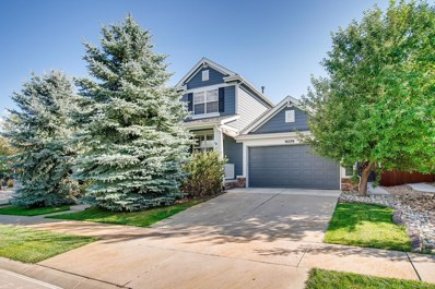 16376 Stonefeld Place, Parker, CO 80134 - MLS#: 8136702
