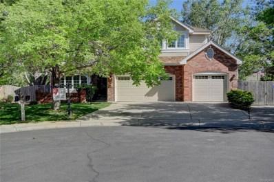 10466 E Pinewood Avenue, Englewood, CO 80111 - #: 8136883