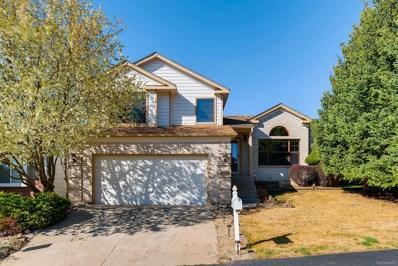 4926 Galileo Drive, Colorado Springs, CO 80917 - MLS#: 8137064