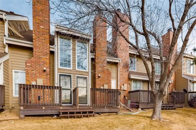 2295 S Pitkin Way UNIT F, Aurora, CO 80013 - MLS#: 8138238