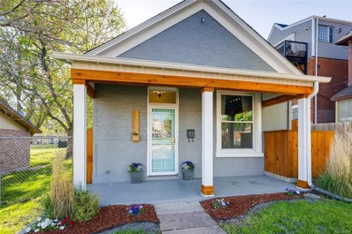 2214 N Lafayette Street, Denver, CO 80205 - MLS#: 8138397