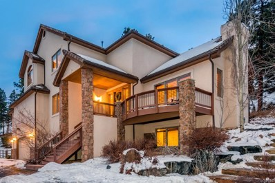 24999 N Mountain Park Drive, Evergreen, CO 80439 - MLS#: 8138768