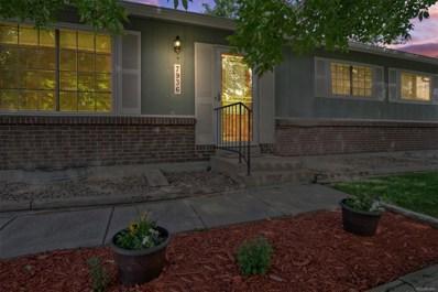 7936 Depew Street, Arvada, CO 80003 - MLS#: 8139956