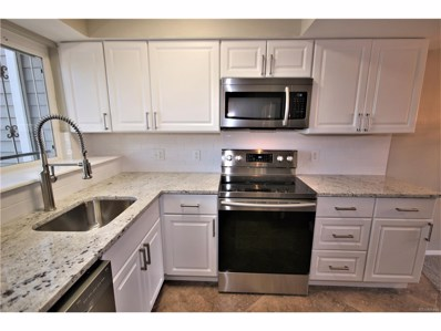 140 S Nome Street, Aurora, CO 80012 - MLS#: 8140880