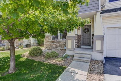 4759 Flower Street, Wheat Ridge, CO 80033 - #: 8141647