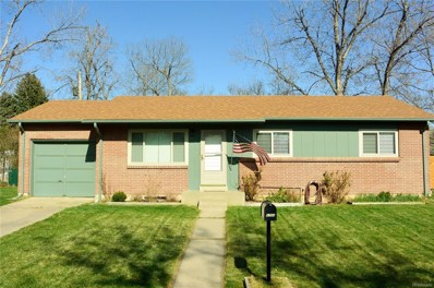 6766 Newcombe Street, Arvada, CO 80004 - #: 8143735