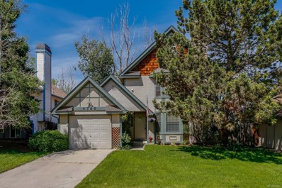 4765 S Yampa Street, Aurora, CO 80015 - MLS#: 8146862