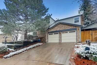 12652 W Dakota Drive, Lakewood, CO 80228 - #: 8147171