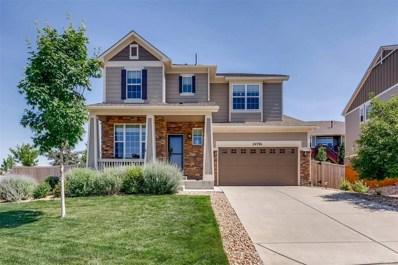 24396 E Platte Place, Aurora, CO 80016 - MLS#: 8147519