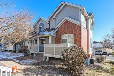 2247 S Pitkin Way UNIT D, Aurora, CO 80013 - MLS#: 8147945
