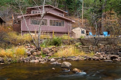 27154 Highway 74, Evergreen, CO 80439 - #: 8148211