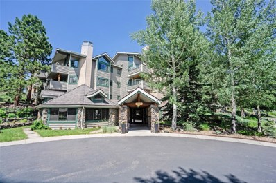 31719 Rocky Village Drive UNIT 215, Evergreen, CO 80439 - #: 8149192