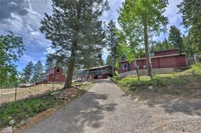 10148 S Turkey Creek Road, Morrison, CO 80465 - #: 8149719