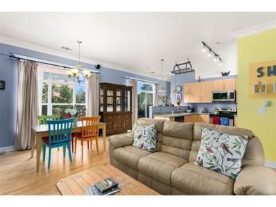 5677 S Park Place UNIT 202A, Greenwood Village, CO 80111 - MLS#: 8150783