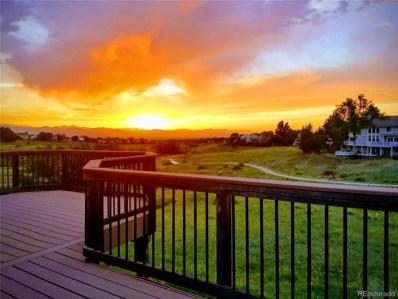 1733 Glenwood Lane, Highlands Ranch, CO 80126 - #: 8150991