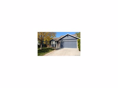 13521 Clermont Street, Thornton, CO 80241 - MLS#: 8151280