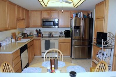14390 E Marina Drive UNIT 210, Aurora, CO 80014 - MLS#: 8151339