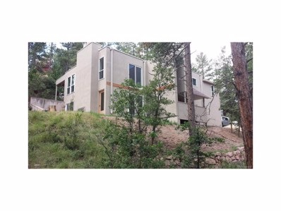 6100 Apache Drive, Larkspur, CO 80118 - MLS#: 8151731