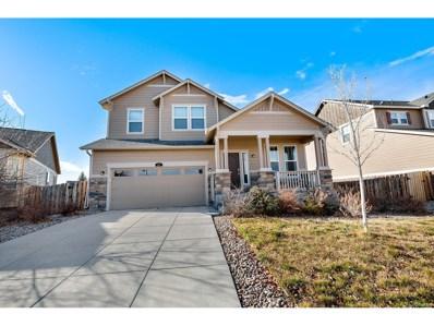 167 N Millbrook Street, Aurora, CO 80018 - MLS#: 8153137