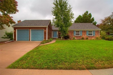 7259 E Costilla Drive, Centennial, CO 80112 - MLS#: 8153564