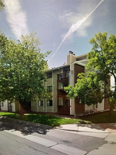 2710 W 86th Avenue UNIT 56, Westminster, CO 80031 - MLS#: 8154462
