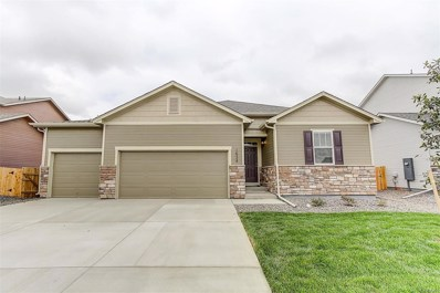 2286 Echo Park Drive, Castle Rock, CO 80104 - MLS#: 8154806