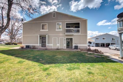 7957 Chase Circle UNIT 192, Arvada, CO 80003 - MLS#: 8154949