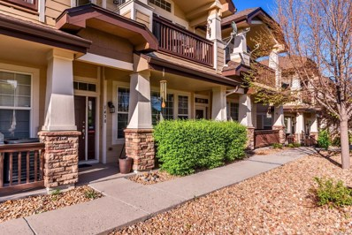 1438 Royal Troon Drive, Castle Rock, CO 80104 - MLS#: 8155396