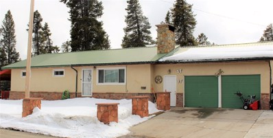 1600 Mount Lincoln Drive, Leadville, CO 80461 - MLS#: 8158045