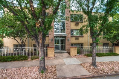969 S Pearl Street UNIT 105, Denver, CO 80209 - #: 8158191