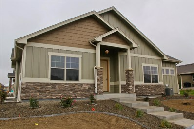 3401 Saguaro Drive, Loveland, CO 80537 - #: 8158316