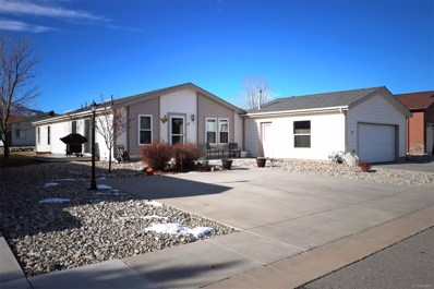 27665 County Road 313 UNIT 17, Buena Vista, CO 81211 - MLS#: 8159987