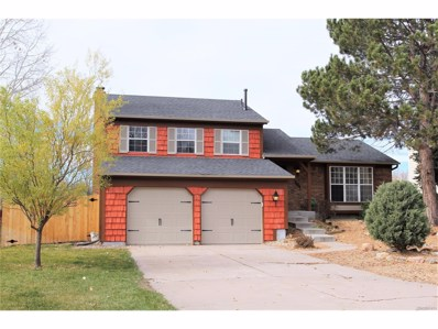 4888 S Old Brook Circle, Colorado Springs, CO 80917 - MLS#: 8160084
