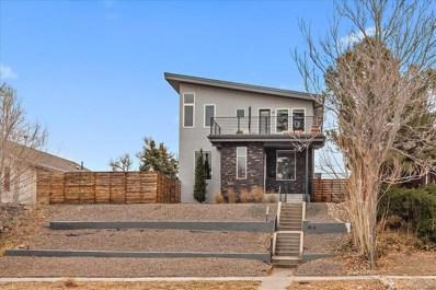 3526 N Steele Street, Denver, CO 80205 - #: 8160224