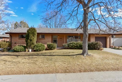 640 Cody Court, Lakewood, CO 80215 - #: 8160402