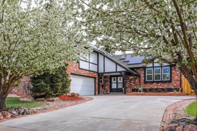 3310 S Holly Place, Denver, CO 80222 - MLS#: 8161879