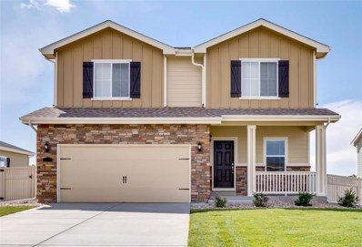 4212 E 95th Circle, Thornton, CO 80229 - MLS#: 8163899