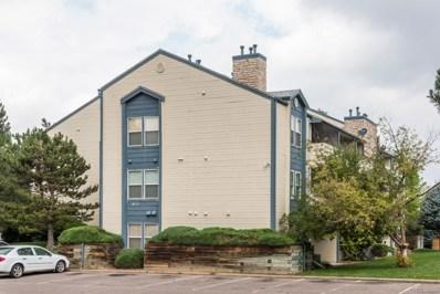 444 S Kittredge Street UNIT 304, Aurora, CO 80017 - MLS#: 8164155